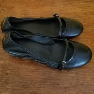 Cole Haan   Mary Jane Wedges Like New 6.5
